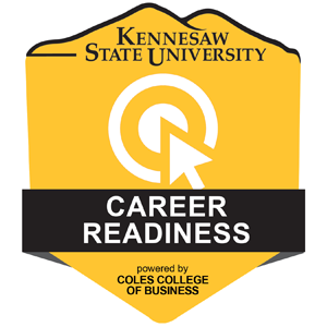 career readiness badge