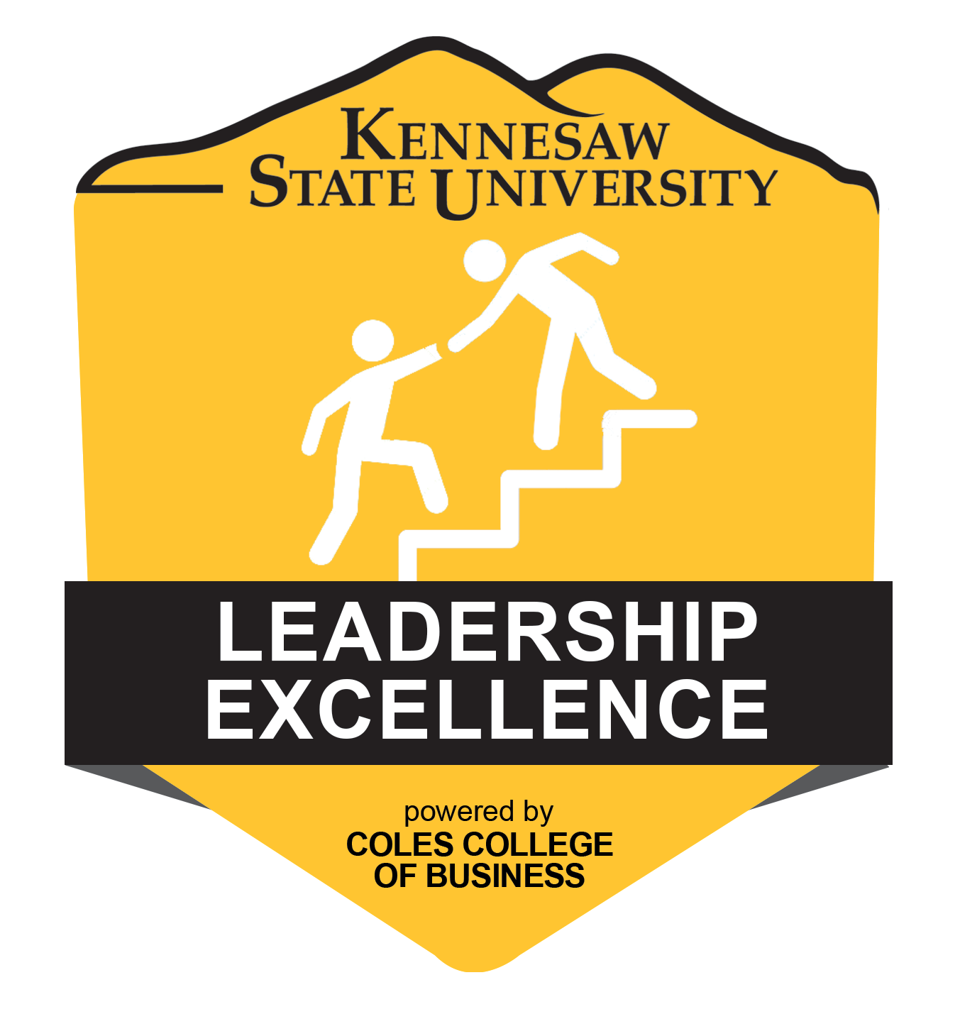 Digital Badge - Leadeship Excellence